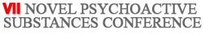 Novel Psychoactive Substances Logo