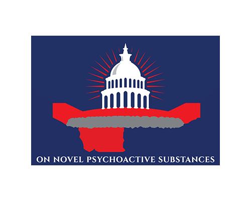 Novel Psychoactive Substances Logo